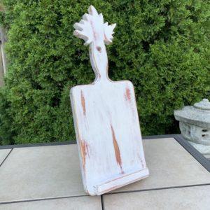 iPad Stand - Maple Leaf